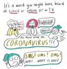 Comic Exploring Covid19
