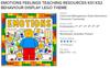 Emotions feelings teaching
