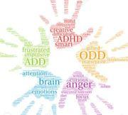 ODD ADHD