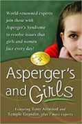 Aspergers and girls