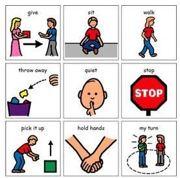 Behaviour intervention plan