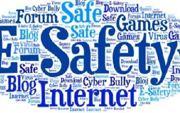 Online safety teens