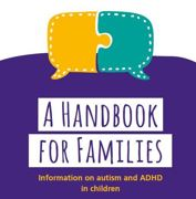 Handbook on autism and adhd KCC
