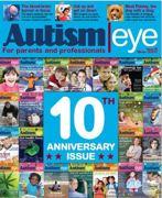 Autism eye winter edition