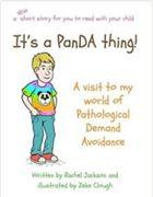 It's a PanDA thing