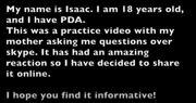 Issac PDA